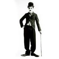 Чарли Чаплин - танцевальная музыка для детей