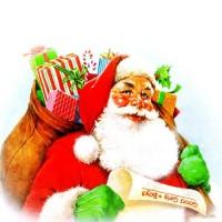 Дед Мороз, что ты нам принес? - новогодняя песня