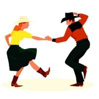 Кантри - танцевальная музыка для детей