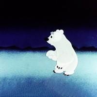 Песенка Умки - новогодняя песня