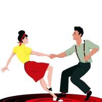 Рок-н-ролл - танцевальная музыка для детей