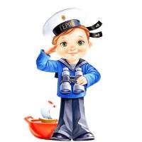 Танец моряков- песня на 23 февраля