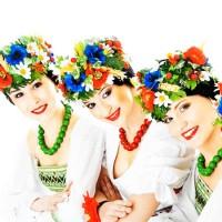 Тустеп Девочка Надя - танцевальная музыка для детей